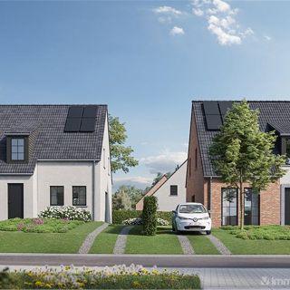 Maison à vendre à Schendelbeke