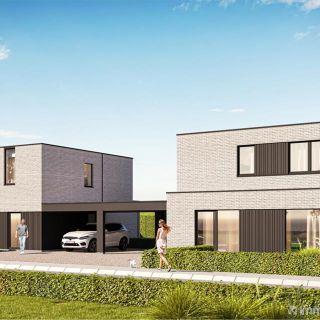 Maison à vendre à Kuurne