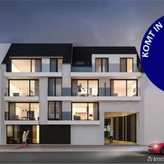 Appartement te koop tot Waarschoot