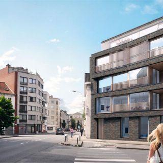 Appartement te huur tot Kortrijk