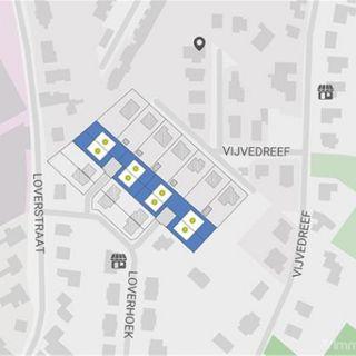 Terrain à bâtir à vendre à Sint-Baafs-Vijve