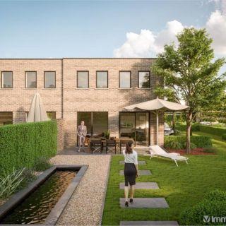 Maison à vendre à Kluisbergen