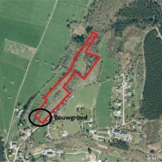 Terrain à bâtir à vendre à Marcourt