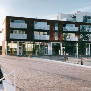 Appartement à louer à Zwevegem