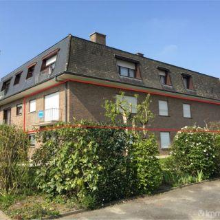 Appartement te huur tot Harelbeke