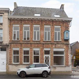 Maison de maître à vendre à Audenarde