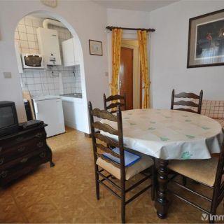 Appartement te koop tot Koksijde