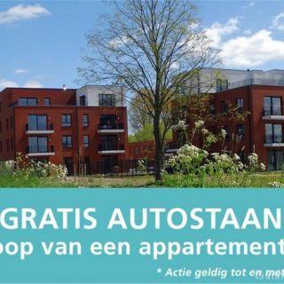 Appartement te koop tot Oppuurs