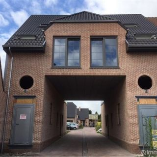 Maison à louer à Sint-Pauwels