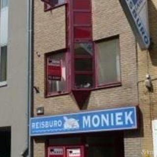 Maison de rapport à vendre à Saint-Trond