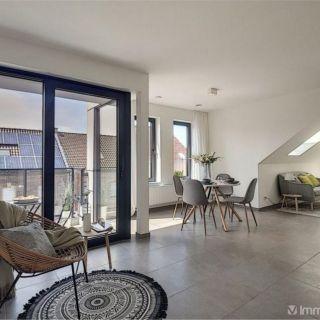 Appartement à vendre à Denderwindeke