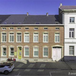 Maison de maître à vendre à Ninove