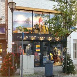 Handelspand te huur tot Turnhout