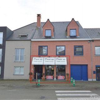 Bureaux à louer à Denderwindeke