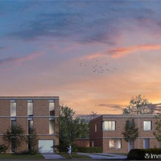 Penthouse te koop tot Borsbeek