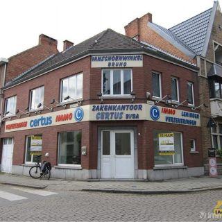 Bureaux à louer à Saint-Trond