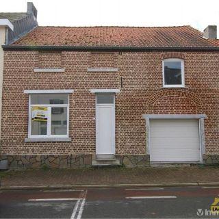 Huis te koop tot Gingelom