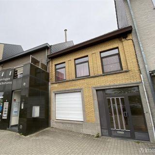 Maison à vendre à Lubbeek