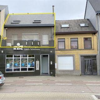 Duplex à vendre à Lubbeek