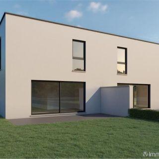 Villa te koop tot Sint-Joris-Winge