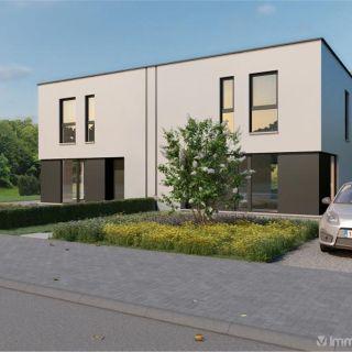Maison à vendre à Sint-Joris-Winge