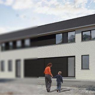 Maison de rapport à vendre à Wijtschate