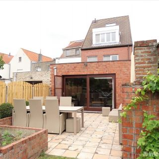 Maison à vendre à Knokke