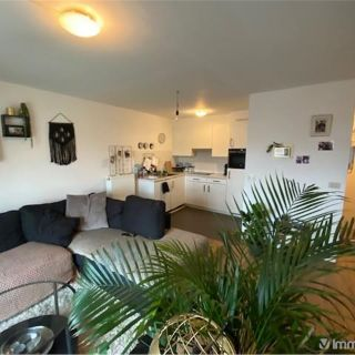 Appartement te huur tot Zeebrugge
