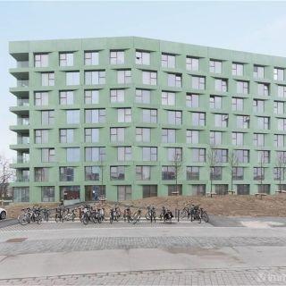 Studentenverblijf - Kot te huur tot Leuven