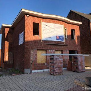 Maison de rapport à vendre à Itegem