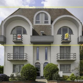 Appartement à vendre à Duinbergen
