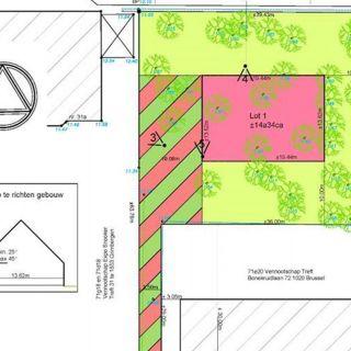 Terrain à bâtir à vendre à Strombeek-Bever