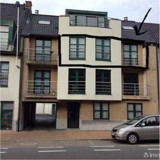 Appartement te koop tot Meulebeke