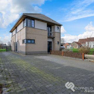 Maison à vendre à Heldergem