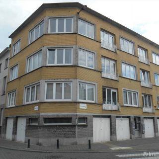 Appartement te huur tot Sint-Amandsberg