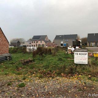 Terrain à bâtir à vendre à Borsbeke