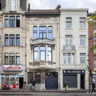 Maison à vendre à Borgerhout