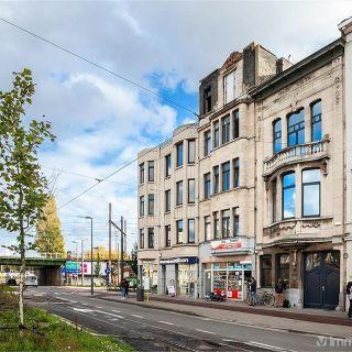 Huis te koop tot Borgerhout