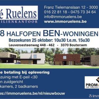 Maison à vendre à Boutersem