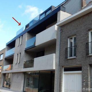 Appartement à louer à Tielt