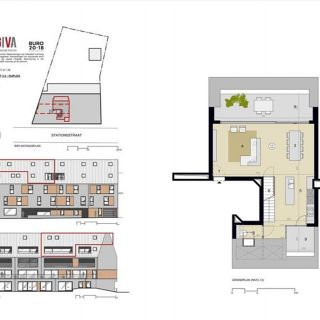 Duplex te koop tot Wolvertem