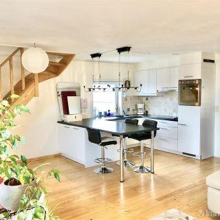 Duplex à louer à Buggenhout