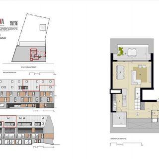Duplex à vendre à Wolvertem