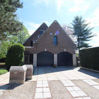 Villa te koop tot Wemmel