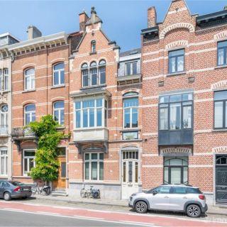 Maison de maître à vendre à Louvain