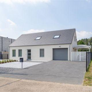 Maison à vendre à Langdorp