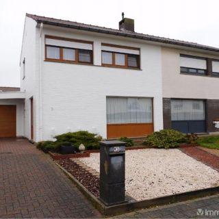 Huis te koop tot Beveren-Leie