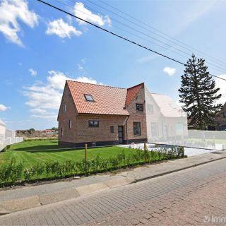 Huis te koop tot Diksmuide