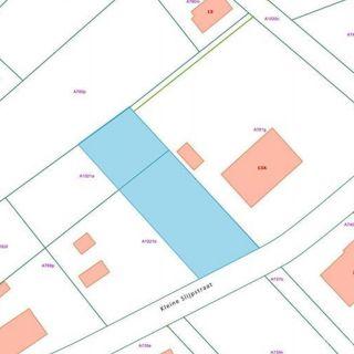 Terrain à bâtir à vendre à Houthulst