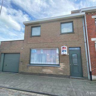 Maison à vendre à Krombeke